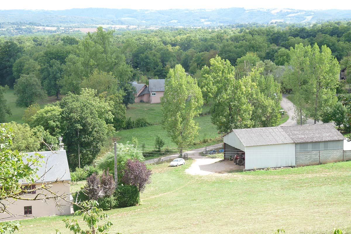 VillageCommuneDeLaLoubierePailhories1